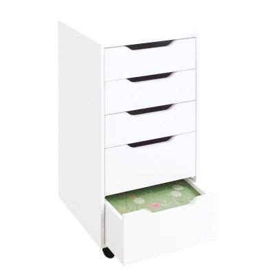 recollections 5 drawer cube michaels the recollections mobile 5 drawer organzier is the