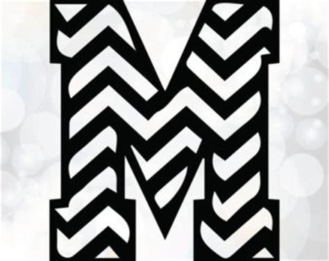 chevron pattern font free download chevron font etsy