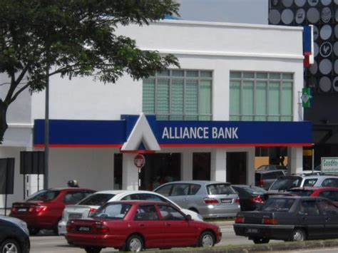 alliance bank alliance bank johor bahru district