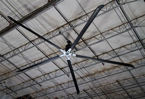 how to cool a warehouse with fans kelley fans big hvls fans for industrial use
