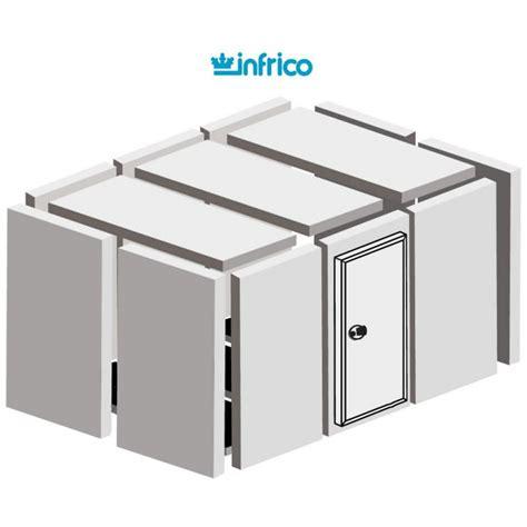funcionamiento camara frigorifica camara frigorifica modular de 3 510 m3