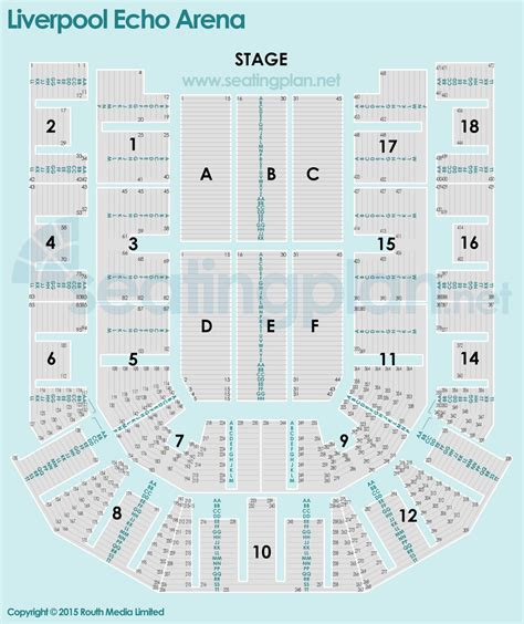 liverpool echo arena floor plan 100 metro radio arena floor plan mix get
