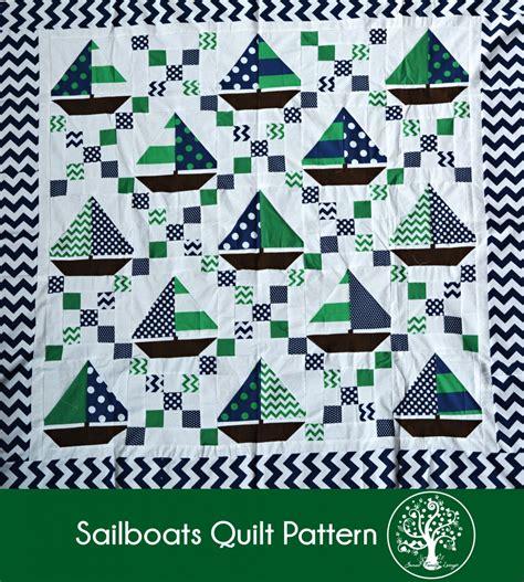 sailboat quilt block patterns quilt inspiration free pattern day sailboats