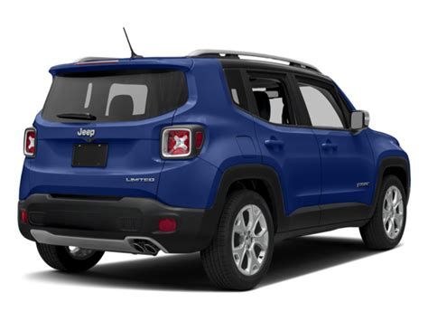 jeep renegade sunroof 2017 jeep renegade limited 4x4 my sky sunroof sport