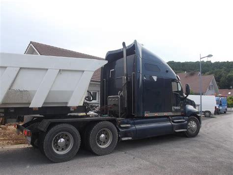 camion americain interieur technique tp camions americain