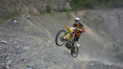 Gebrauchte Motorräder Tschechien by Lindtner In Enduro Em Motorrad Sport