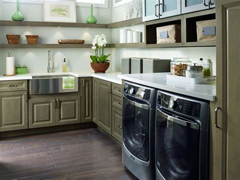 Schrock Handcrafted Cabinetry - schrock cabinetry