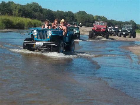 airboat nebraska navigating airboat and jeep recreation on nebraska rivers
