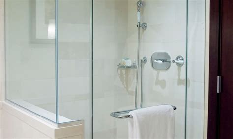 Century Shower Doors Century Shower Door Up To 67 Los Angeles Groupon