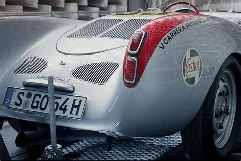 Porsche Sounds The Best Sounds Of Porsche Uncrate
