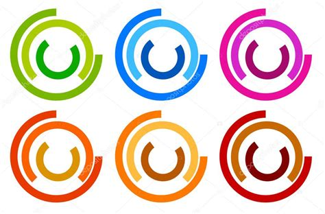 colorful circle logo colorful circle logo â î î î î ï ï î î ï î îºï î ï ï îµî î 169 vectorguy