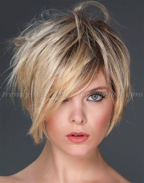 easy diy shag haircuts short hairstyles short haircut shag hairstyle for short