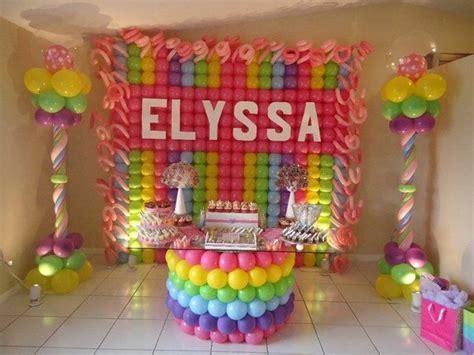 imagenes de adornos otoñales decoraci 243 n con globos todo tipo de evento 3 500 00