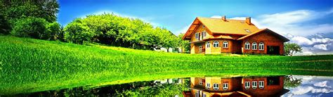 house websites beautiful landscape free web headers