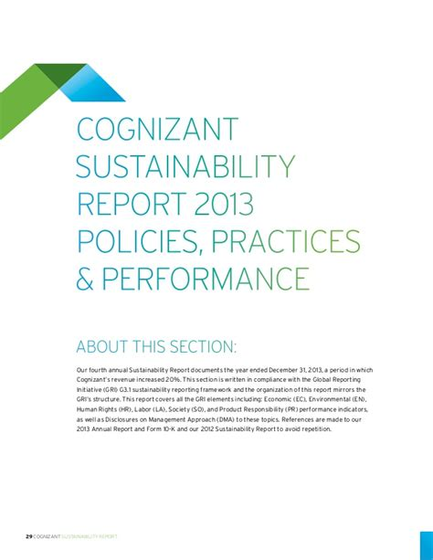 Annual Sustainability Report by The Annual Sustainability Report We Challenge Ourselves To Make A Di