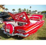1959 Chevrolet Impala Convertible Custom STUUGTS 2