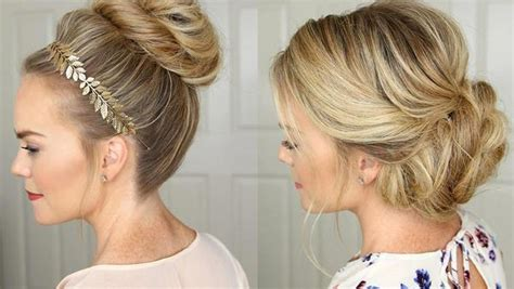 3 stunning updos that you do yourself luxy hair