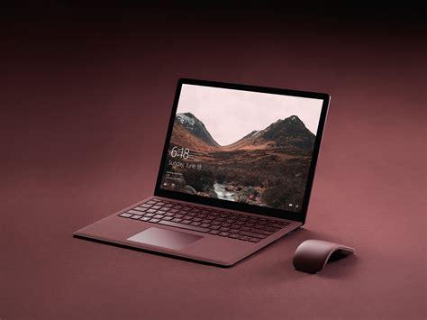 Notebook Apple Malaysia microsoft d 233 voile surface laptop un pc portable fin et l 233 ger sous windows 10 s tech
