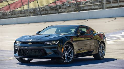 camaro ss 201 2016 chevrolet camaro review and test drive with photo
