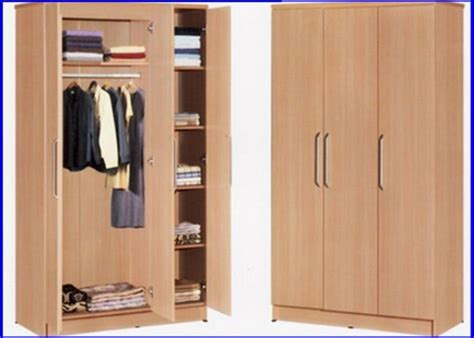 Simple Wardrobe Designs For Small Bedroom by Simple Wardrobes Design