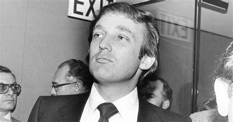 Affirmative Right Trump In 1980