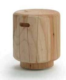 Stools Daily Basis by Stool Siesta 5 On The Basis Of Solid Cedar With A Seat