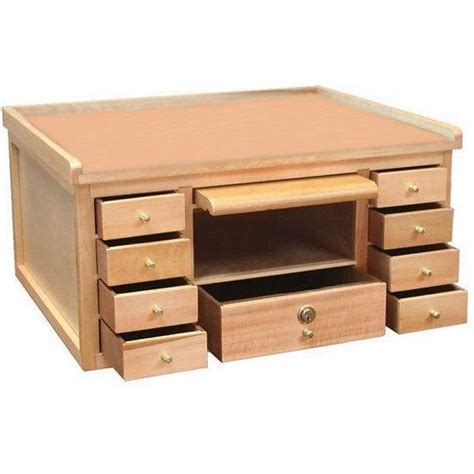 watch repair bench findingking wood work bench for jewelry watch clock