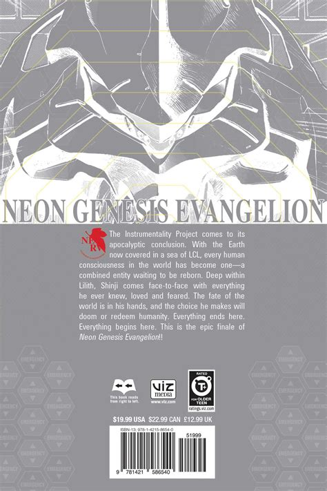 neon genesis evangelion 2 neon genesis evangelion 2 in 1 edition vol 5 book by