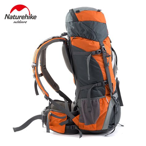 Cover Bag 75 L 75l outdoor aluminum rod climbing bag professional mountaineering backpacks waterproof backpack