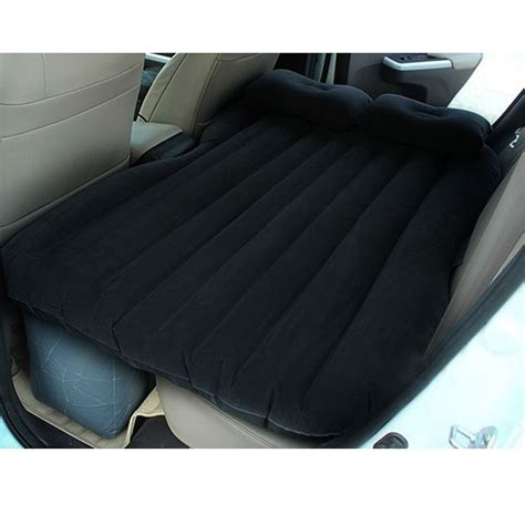 inflatable backseat bed car inflatable mattress car inflatable bed suv back seat