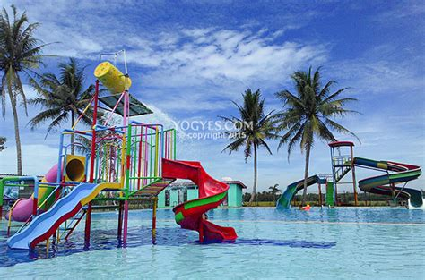 sumber ponjong water byuur   fun water parks  jogja