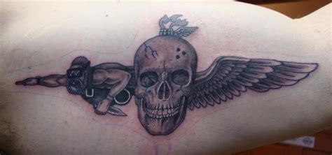 jack tattoos recon by larry brogan tattoos