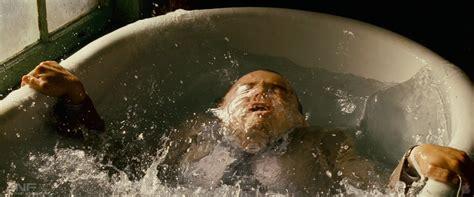 bathtub scene the bathtub water scene