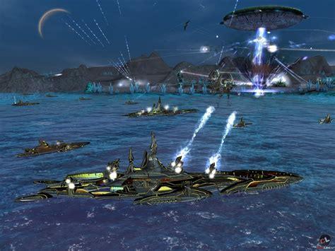 supreme commander forged alliance supreme commander forged alliance описание игры