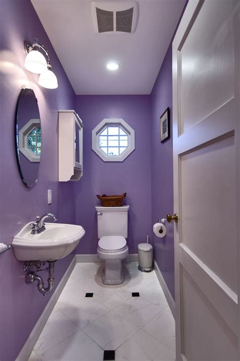 purple bathroom paint ideas best 25 purple bathrooms ideas on pinterest purple