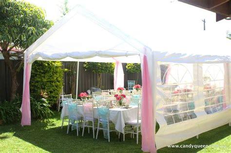 Garden Tea Baby Shower Ideas by Kara S Ideas Floral High Tea Bridal Shower