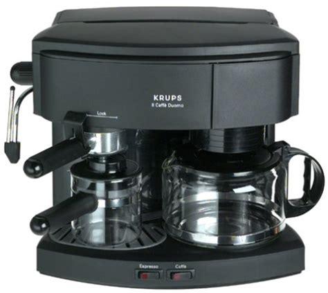 best espresso coffee maker best espresso coffee maker combo reviews a listly list