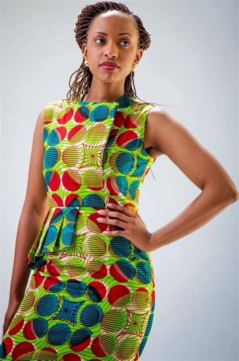 images african print styles new african fashion trend the click styles