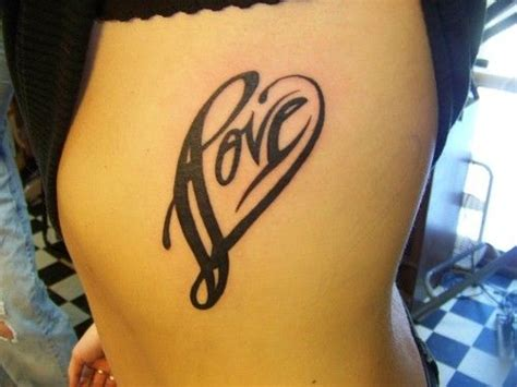under bra tattoo left side of ribs bra line hearts