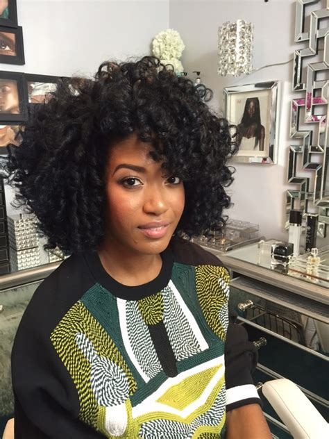 black american natural curly hair salons in atlanta rod set natural hair tutorial