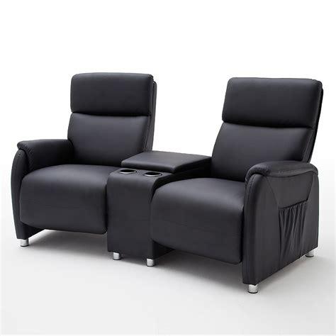 sofa 2 sitzer mit relaxfunktion 2 sitzer sofa mit relaxfunktion hause deko ideen