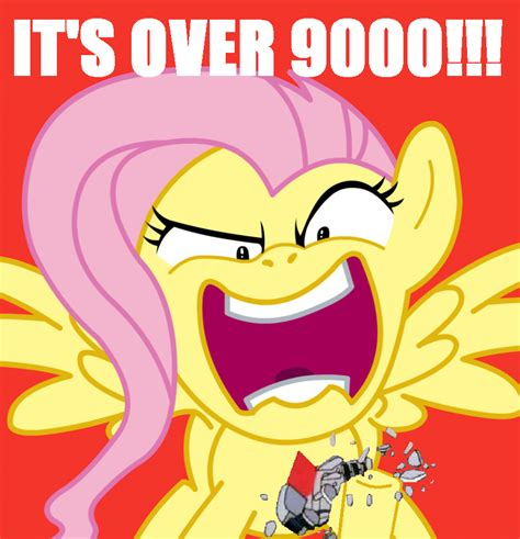 Over 9000 Meme - image 392248 it s over 9000 know your meme