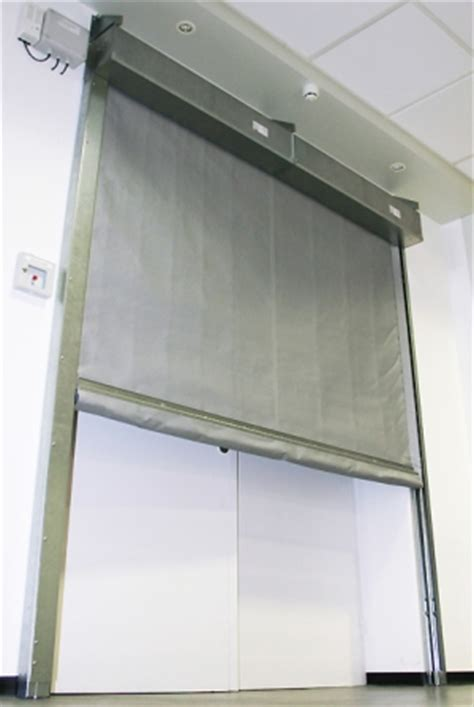 fire curtain new fire curtain standard to replace pas 121
