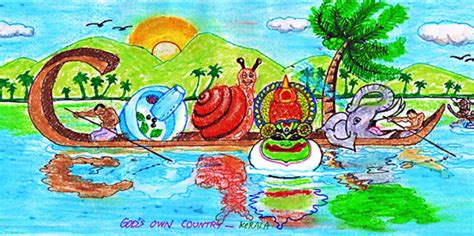 doodle 3 in india children s day pune vaidehi reddy doodles for