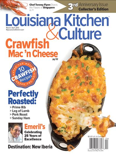 louisiana kitchen and culture