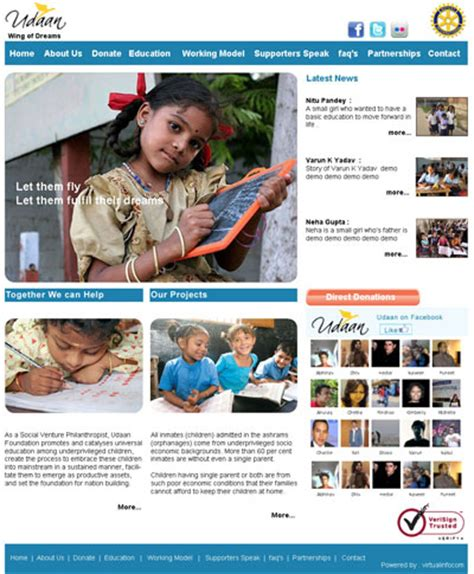 best templates for ngo website ngo brochure templates csoforum info
