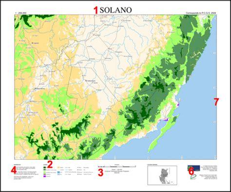 map layout elements map design with print composer clp ffi essc foss4g
