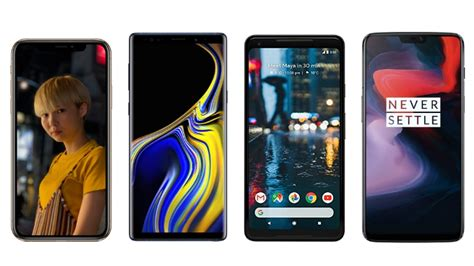 iphone xs  samsung galaxy note   pixel  xl  oneplus  price  india specifications