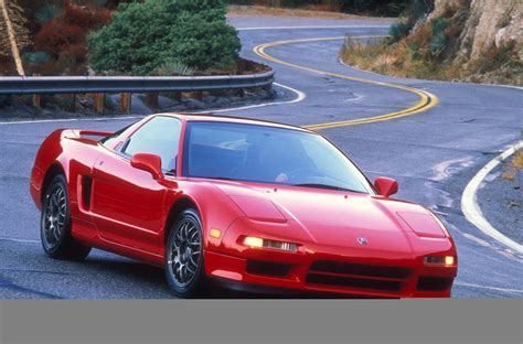 1999 acura nsx alex zanardi edition supercars net