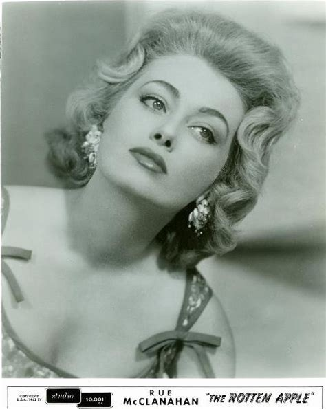 rue mcclanahan and hair rue mcclanahan no business like show business